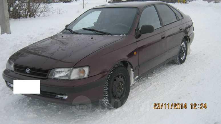 Toyota Carina E, 1993 год, 215 000 руб.