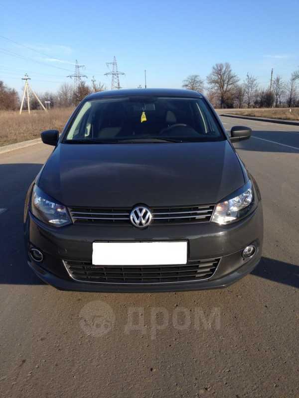 Volkswagen Polo, 2011 год, 480 000 руб.