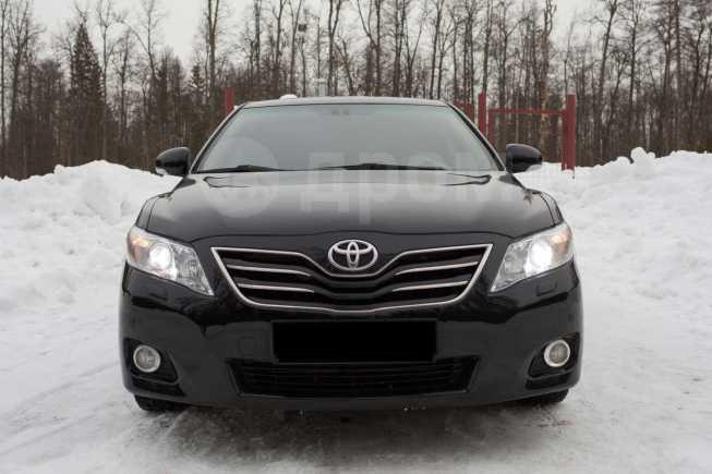 Toyota Camry, 2010 год, 784 000 руб.