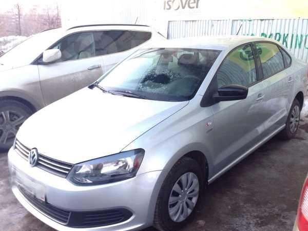 Volkswagen Polo, 2013 год, 610 000 руб.