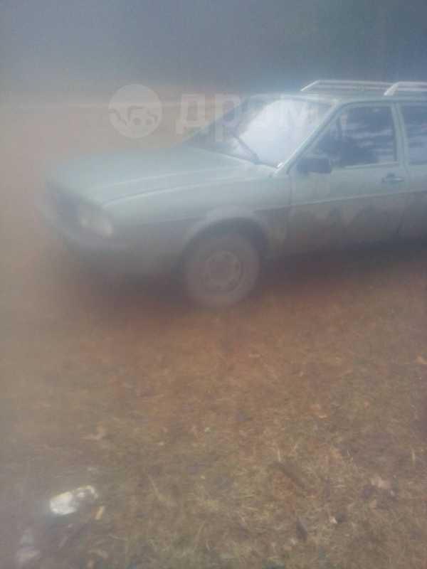 Volkswagen Passat, 1984 год, 35 000 руб.