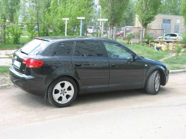 Audi A3, 2004 год, 357 000 руб.