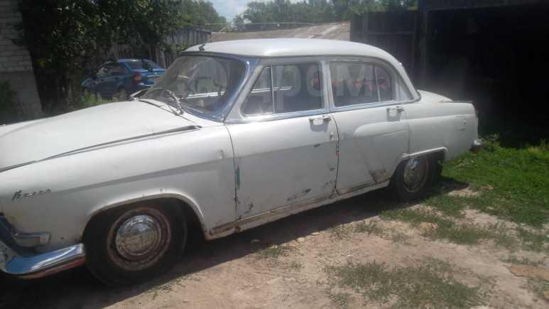 ГАЗ Волга, 1967 год, 60 000 руб.