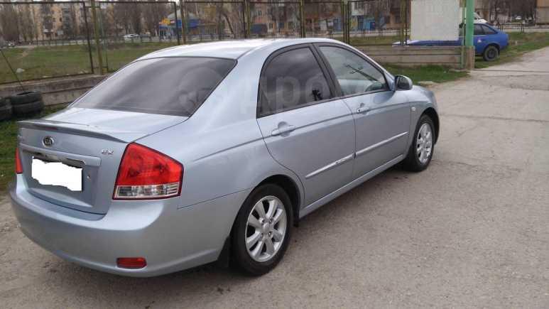 Kia Cerato, 2007 год, 370 000 руб.