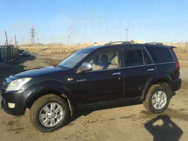 Great Wall Hover H3, 2007 год, 475 000 руб.