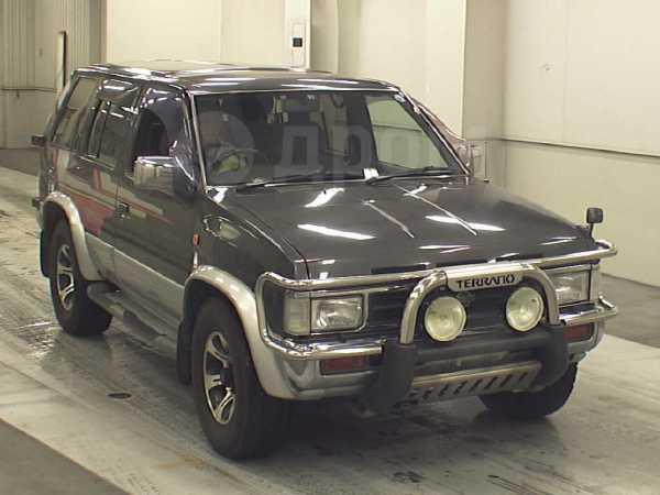 Nissan Terrano, 1995 год, 250 000 руб.