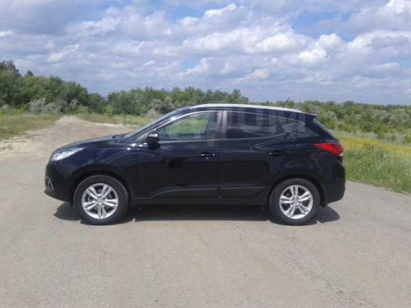 Hyundai ix35, 2012 год, 1 000 000 руб.