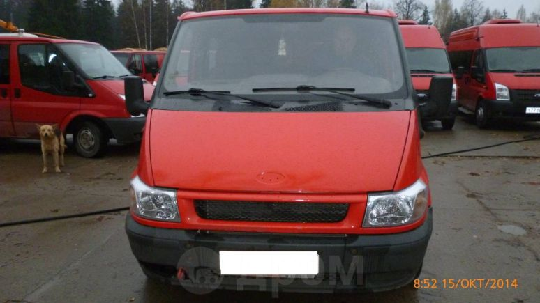 Ford Ford, 2005 год, 350 000 руб.