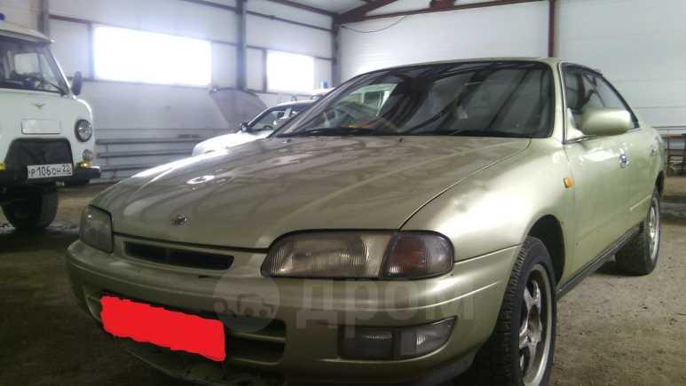 Nissan Presea, 1996 год, 90 000 руб.