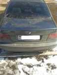 BMW 5-Series, 2000 год, 183 000 руб.