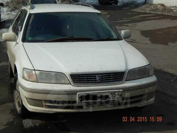 Toyota Mark II Wagon Qualis, 1998 год, 245 000 руб.