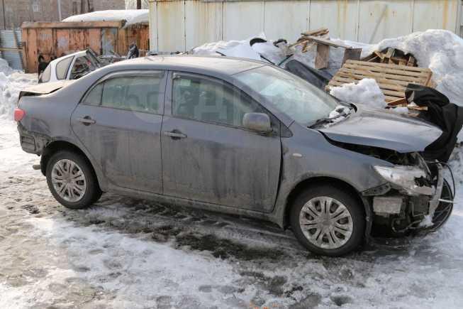 Toyota Corolla, 2008 год, 250 000 руб.
