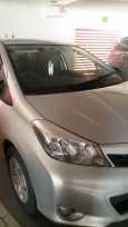 Toyota Vitz, 2014 год, 640 000 руб.