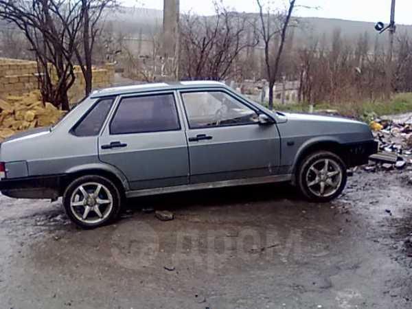 Лада 21099, 2003 год, 109 000 руб.