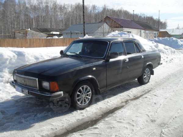 ГАЗ 3102 Волга, 2001 год, 90 000 руб.