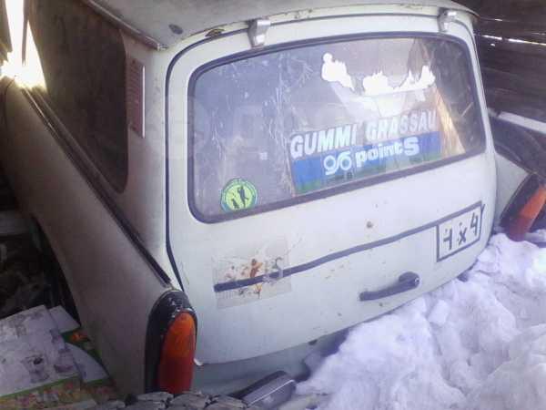 Прочие авто Иномарки, 1980 год, 8 000 руб.