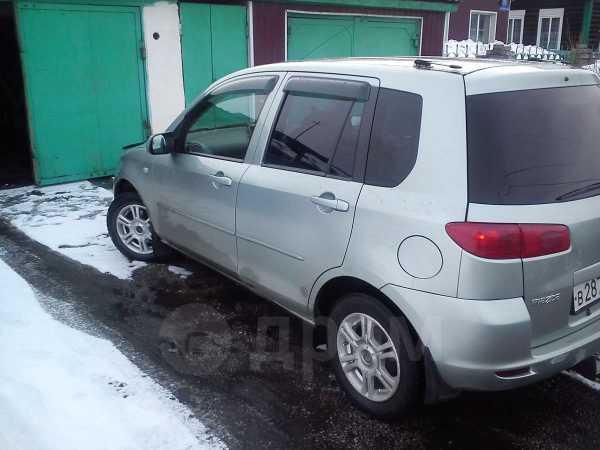 Mazda Demio, 2003 год, 238 000 руб.