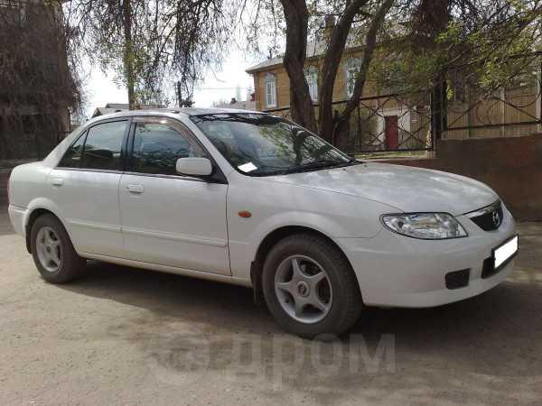 Mazda Familia, 2001 год, 220 000 руб.