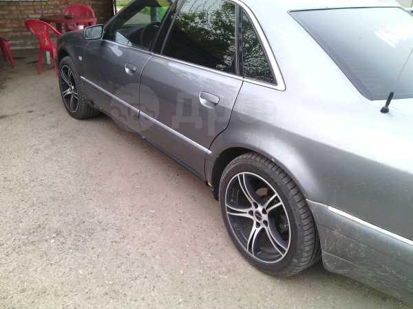 Audi A8, 2001 год, 350 000 руб.