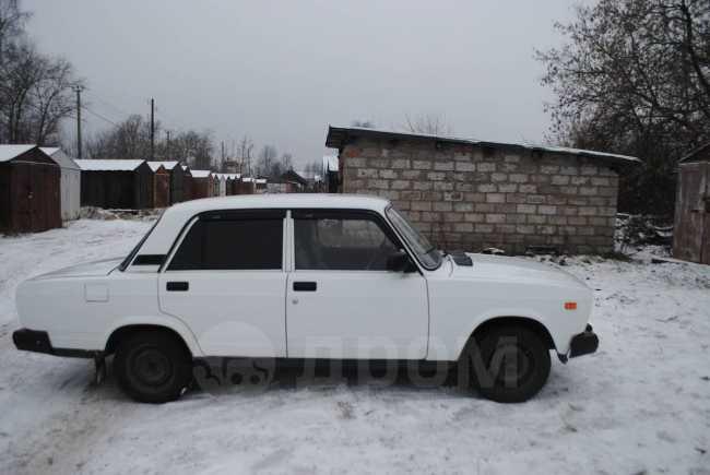 Лада 2105, 2010 год, 85 000 руб.
