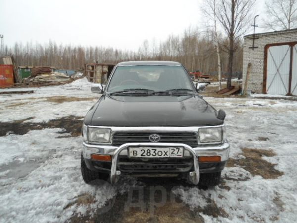 Toyota Hilux Surf, 1994 год, 250 000 руб.