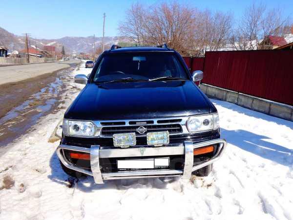 Nissan Terrano, 1996 год, 350 000 руб.
