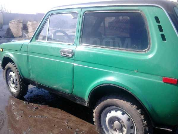Лада 4x4 2121 Нива, 1979 год, 35 000 руб.
