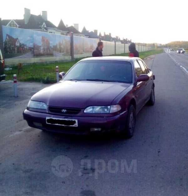 Hyundai Sonata, 1994 год, 30 000 руб.