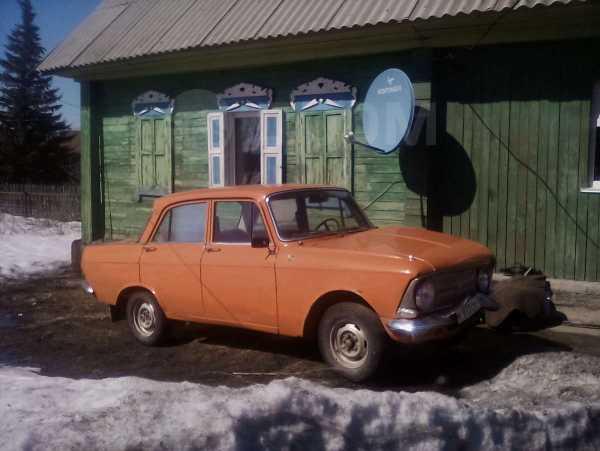 Москвич Москвич, 1980 год, 7 000 руб.