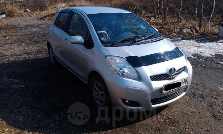 Toyota Vitz, 2008 год, 260 000 руб.