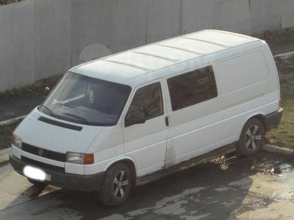 Volkswagen Transporter, 1994 год, 330 000 руб.