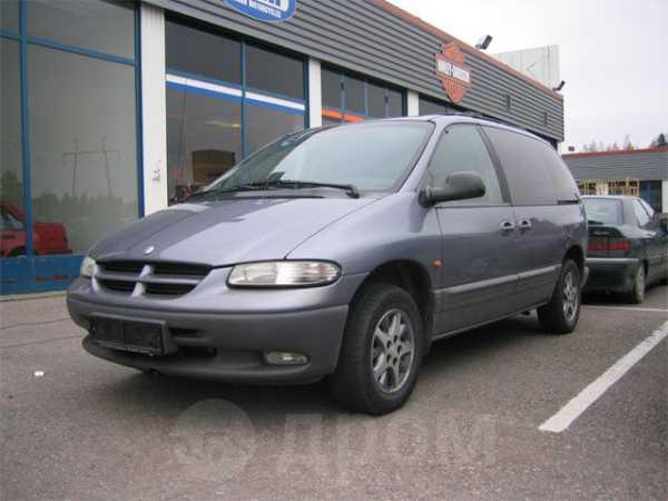 Dodge Grand Caravan, 1998 год, 230 000 руб.