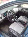 Chevrolet Cruze, 2013 год, 599 500 руб.