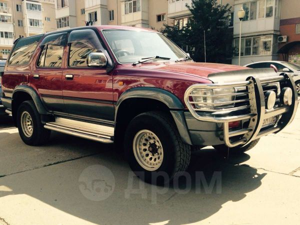 Toyota Hilux Surf, 1991 год, 450 000 руб.