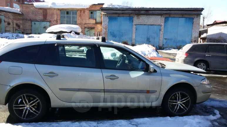 Renault Laguna, 2003 год, 130 000 руб.