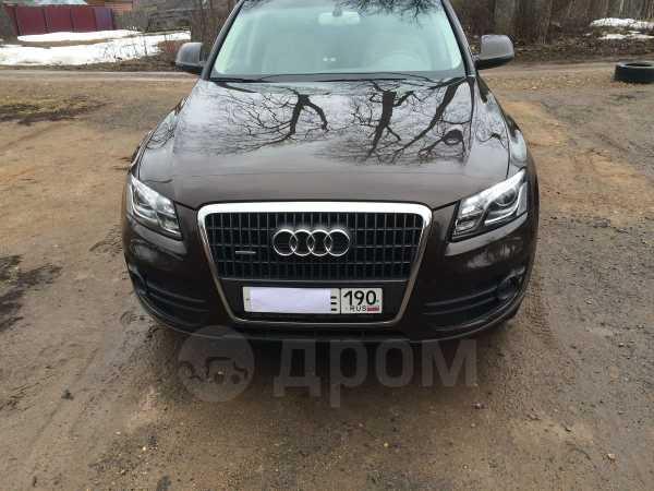 Audi Q5, 2012 год, 1 550 000 руб.