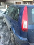 Ford Fusion, 2008 год, 397 000 руб.