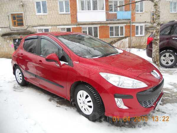 Peugeot 308, 2008 год, 325 000 руб.