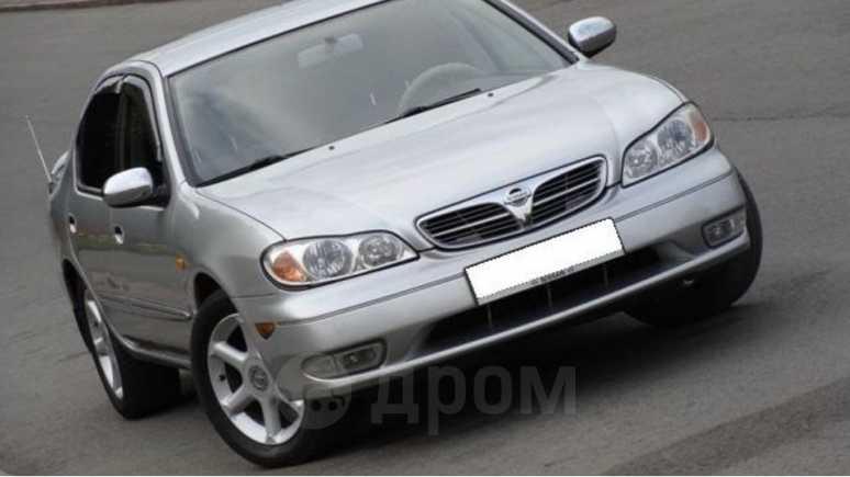 Nissan Maxima, 2002 год, 300 000 руб.