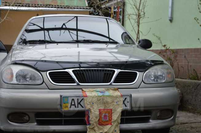 Daewoo Lanos, 2006 год, 170 000 руб.