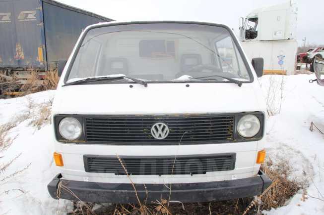 Volkswagen Transporter, 1990 год, 70 000 руб.