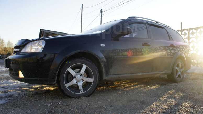 Chevrolet Lacetti, 2007 год, 227 000 руб.