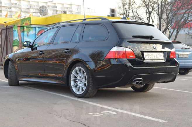 BMW 5-Series, 2009 год, 1 000 000 руб.