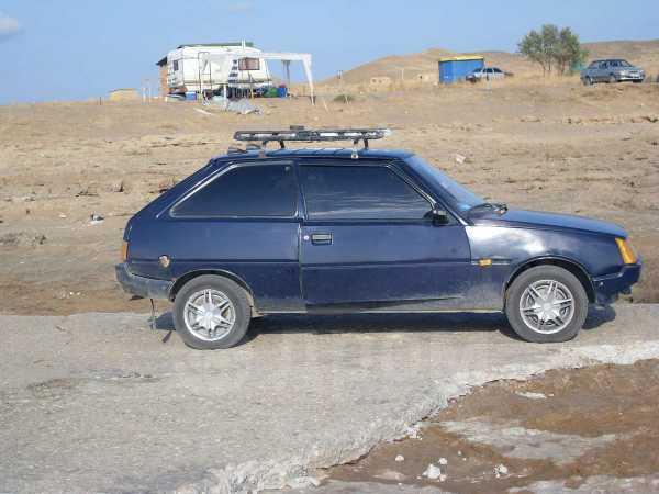 ЗАЗ Таврия, 2001 год, 38 151 руб.