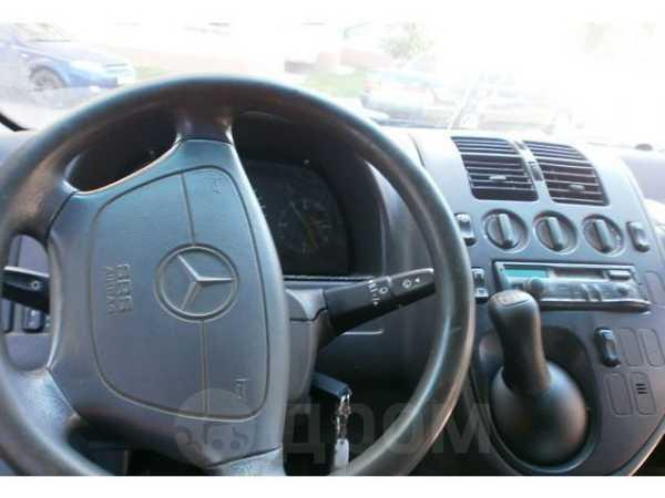 Mercedes-Benz Vito, 1999 год, 390 000 руб.