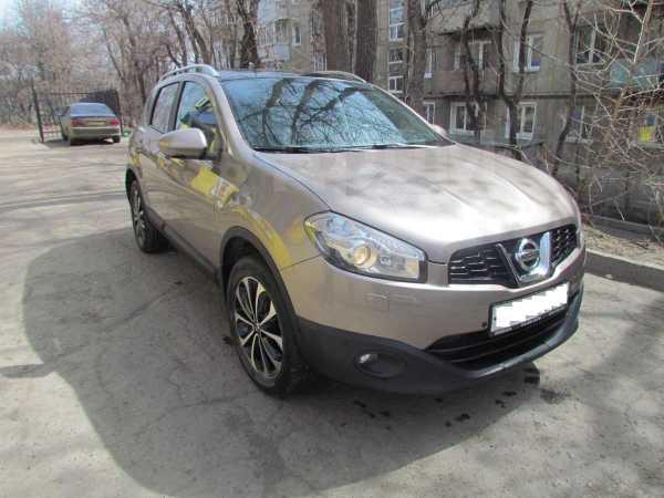 Nissan Qashqai, 2011 год, 850 000 руб.