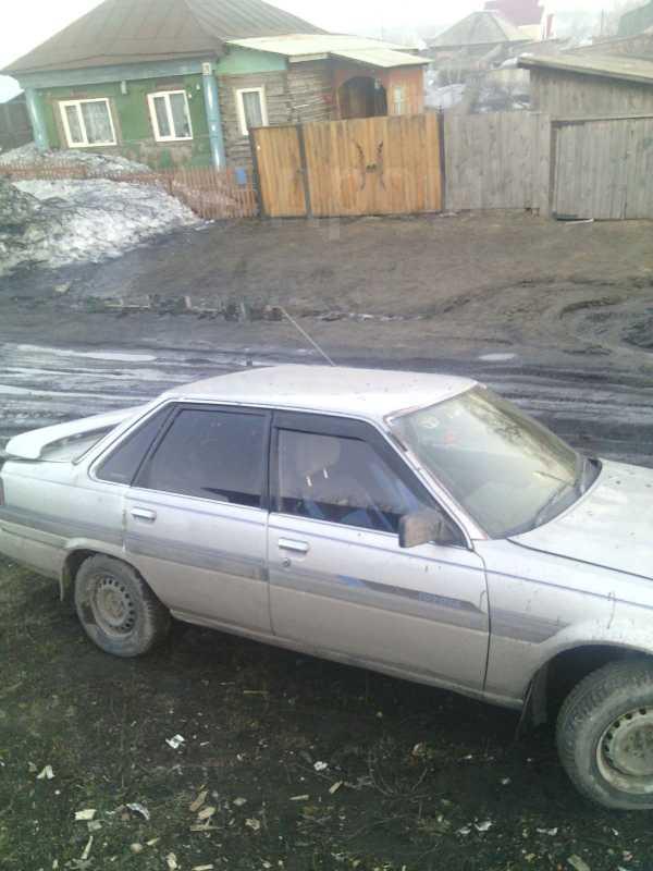 Toyota Corona, 1986 год, 65 000 руб.