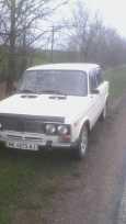 Лада 2106, 1985 год, 72 000 руб.