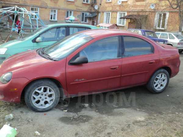 Dodge Neon, 2000 год, 150 000 руб.