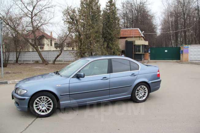 BMW 3-Series, 2001 год, 460 000 руб.
